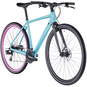 Orbea Carpe 40 blue/black
